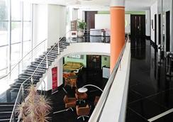 Mercure Manaus Hotel - Manaos - Lobby