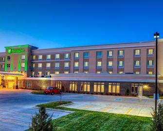 Holiday Inn Richmond - Richmond - Building