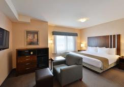Best Western Cranbrook Hotel - Cranbrook - Makuuhuone