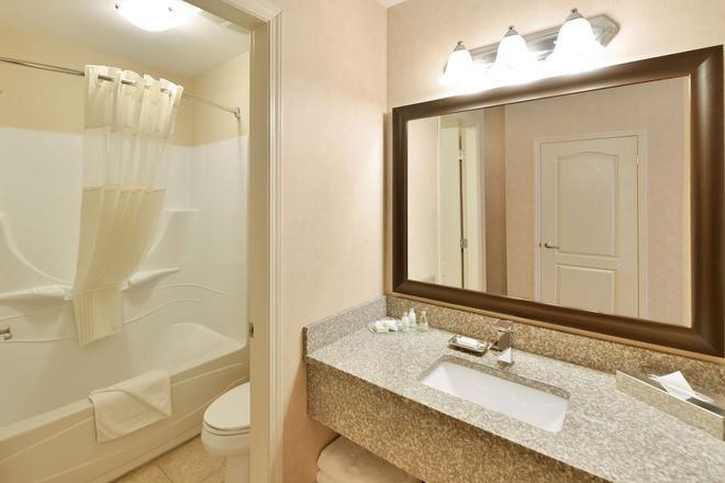 Best Western Cranbrook Hotel - Cranbrook - Kylpyhuone