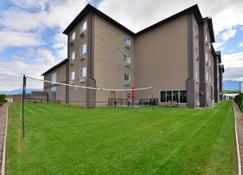 Best Western Cranbrook Hotel - Cranbrook - Building