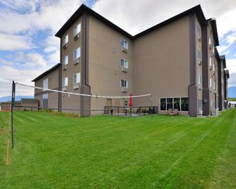 Best Western Cranbrook Hotel - Кренбрук - Building