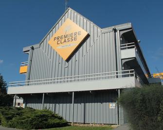 Premiere Classe Beauvais - Beauvais - Gebäude