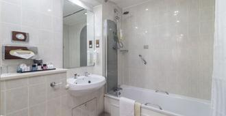 Cosmopolitan Hotel - Leeds - Bathroom