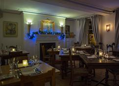 The Frenchgate Restaurant & Hotel - Richmond - Ravintola