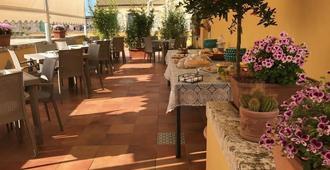 I Santi Coronati - Siracusa - Restaurant
