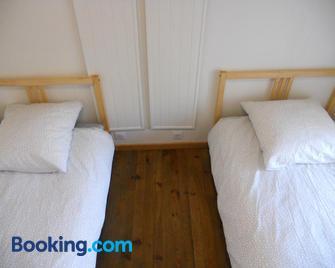 Gîtes de Botplançon - Saint-Aignan - Bedroom