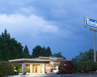 Travelodge by Wyndham East Portland/Gresham - Troutdale - Gebäude