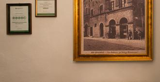 Residenza d'Epoca Palazzo Buonaccorsi - San Gimignano - Servicio de la habitación
