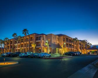 Courtyard by Marriott Palm Desert - Palm Desert - Building