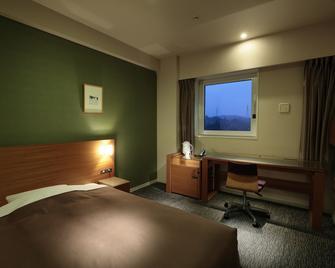 Candeo Hotels Kameyama - Kameyama - Ložnice