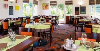 Brit Hotel Nantes St Herblain - Le Kerann - Saint-Herblain - Restaurante