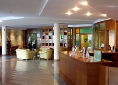 Tursport - Taranto - Lobby