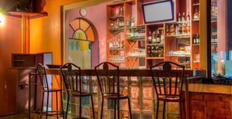 Kahama Hotel - Nairobi - Bar
