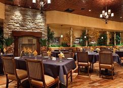 Red Lion Hotel and Casino Elko - Elko - Restaurant