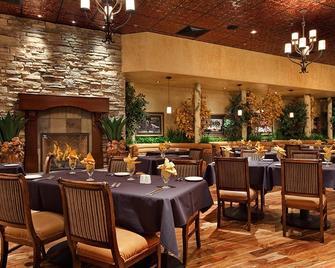 Maverick Casino & Hotel Elko - Elko - Restaurant
