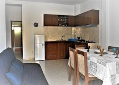 Ca' Francisca - Santa Maria - Kitchen