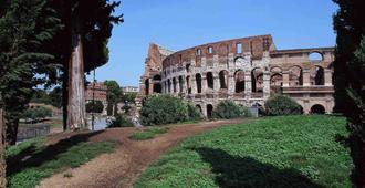 ibis Styles Roma Vintage - Rom - Gebäude