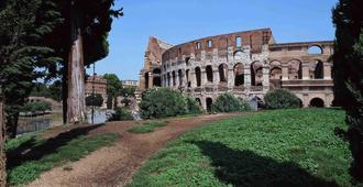 ibis Styles Roma Vintage - רומא