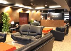 Hotel Livemax Sagamihara - Sagamihara - Lounge