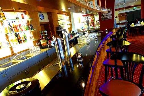 Best Western Plaza Hotel Zwickau - Zwickau - Bar