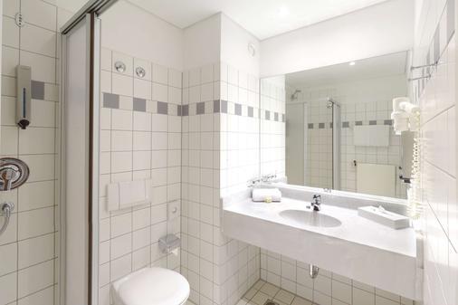 Best Western Plaza Hotel Zwickau - Zwickau - Bad
