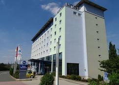 Best Western Plaza Hotel Zwickau - Zwickau - Edificio