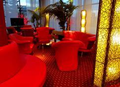 Best Western Plaza Hotel Zwickau - Zwickau - Lounge