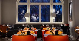 Hotel Indigo Warsaw - Nowy Swiat - Warsaw - Restaurant