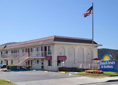 Days Inn by Wyndham San Marcos - San Marcos - Bâtiment
