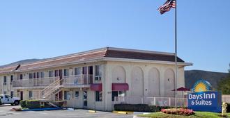 Days Inn by Wyndham San Marcos - San Marcos - Building