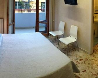 Mare Nostrum Petit Hôtel - Pozzallo - Bedroom