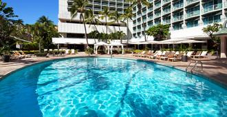 Sheraton Princess Kaiulani - Honolulu - Pool