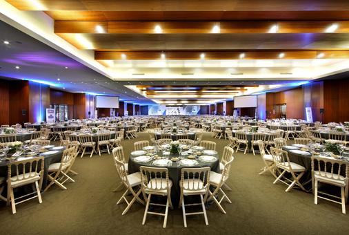 Eurostars Madrid Tower - Madrid - Banquet hall