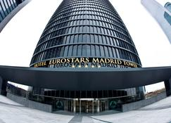 Eurostars Madrid Tower - Мадрид - Building