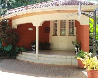 Gatimene Gardens Hotel - Meru