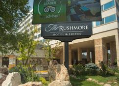 The Rushmore Hotel & Suites, BW Premier Collection - Rapid City - Building