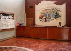 The Rushmore Hotel & Suites, BW Premier Collection - Rapid City - Accueil
