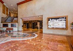 The Rushmore Hotel & Suites, BW Premier Collection - Rapid City - Lobby