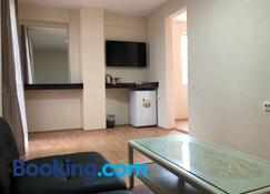 City Apartment - Strumica - Living room