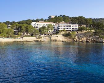 Hotel Cala Fornells - Peguera - Outdoor view