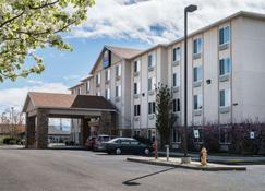 Comfort Inn & Suites - Walla Walla - Building