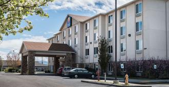 Comfort Inn And Suites Walla Walla - Walla Walla