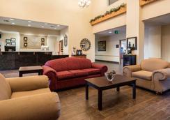 Comfort Inn & Suites - Walla Walla - Lobby