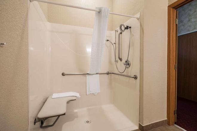 Comfort Inn & Suites - Walla Walla - Salle de bain