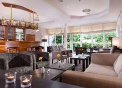 Wyndham Garden Potsdam - Potsdam - Area lounge