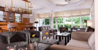 Wyndham Garden Potsdam - Potsdam - Lounge