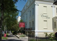 Clarence Court Hotel - Cheltenham - Gebäude