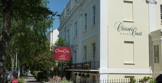 Clarence Court Hotel - Cheltenham - Bygning