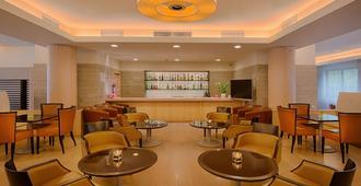 NH Linate - Milan - Bar